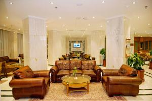 Swiss International Al Hamra Hotel, Szállodák  Dammam - big - 32