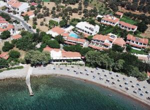 Hostels e Albergues - Votsalakia Beach
