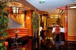 Swiss International Al Hamra Hotel, Szállodák  Dammam - big - 29