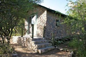 Sasa Safari Camp, Chaty v prírode  Outjo - big - 5