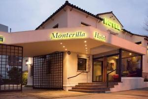 Hotel Monterilla, Hotely  Viña del Mar - big - 33