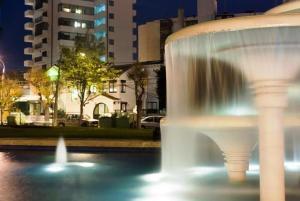 Hotel Monterilla, Hotely  Viña del Mar - big - 36