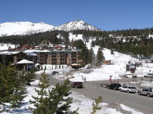 The Summit Resort 2BR/2BA, Mammoth Lakes
