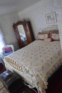 GlenMorey Country House, B&B (nocľahy s raňajkami)  Placerville - big - 30