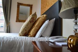 Dublin Citi Hotel of Temple Bar, Отели  Дублин - big - 36
