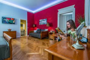 De l'Europe Gastein, Appartamenti  Bad Gastein - big - 62