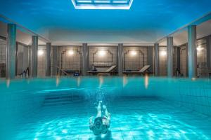 Bella Beach Hotel, Rezorty  Hersonissos - big - 30