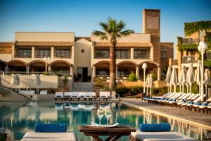 Bella Beach Hotel, Rezorty  Hersonissos - big - 40