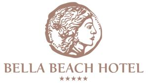 Bella Beach Hotel, Rezorty  Hersonissos - big - 45