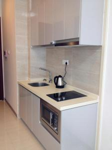 Mahattan International Apartment, Ferienwohnungen  Guangzhou - big - 15