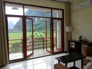 Yangshuo Zen Valley, Pensionen  Yangshuo - big - 2