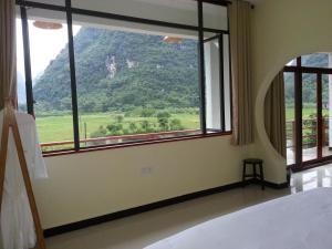 Yangshuo Zen Valley, Pensionen  Yangshuo - big - 11