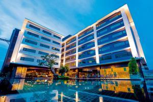 DARA Hotel - Ban Rangeng