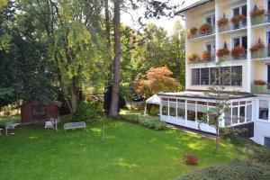 Kneipp Bund Hotel im Kneippzentrum - Dirlewang
