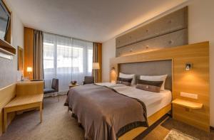 Continental Hotel Lausanne, 1001 Lausanne