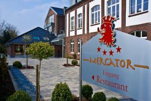 Mercator-Hotel - Hillensberg
