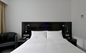 Keys Select Hotel, Thiruvananthapuram, Hotels  Thiruvananthapuram - big - 3