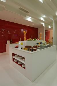 Keys Select Hotel, Thiruvananthapuram, Hotels  Thiruvananthapuram - big - 16