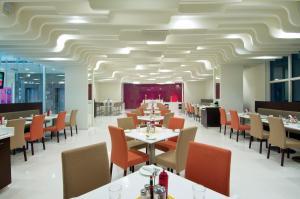 Keys Select Hotel, Thiruvananthapuram, Hotels  Thiruvananthapuram - big - 36