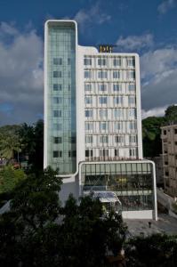 Keys Select Hotel, Thiruvananthapuram, Hotels  Thiruvananthapuram - big - 8