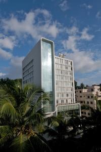 Keys Select Hotel, Thiruvananthapuram, Hotels  Thiruvananthapuram - big - 17