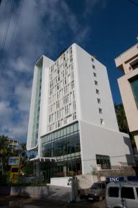 Keys Select Hotel, Thiruvananthapuram, Hotels  Thiruvananthapuram - big - 25