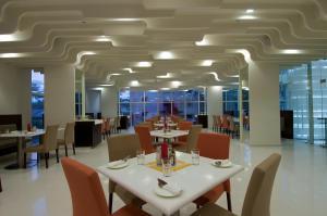 Keys Select Hotel, Thiruvananthapuram, Hotels  Thiruvananthapuram - big - 19