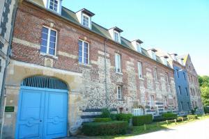 Chez Lisette, Ferienwohnungen  Honfleur - big - 7