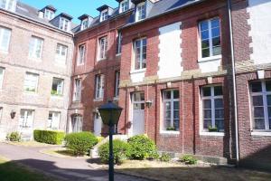 Chez Lisette, Ferienwohnungen  Honfleur - big - 11