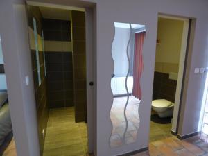 Location gîte, chambres d'hotes La Chambre de l'Olivier dans le département Val de Marne 94