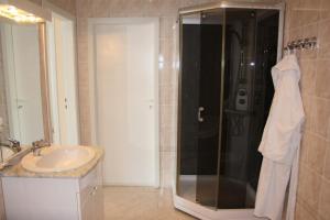 Priokskaya Hotel, Hotels  Kaluga - big - 4