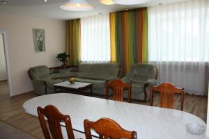 Priokskaya Hotel, Hotels  Kaluga - big - 18