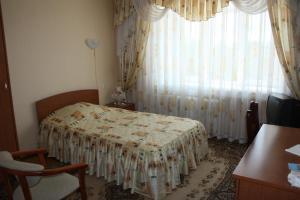 Priokskaya Hotel, Hotels  Kaluga - big - 29