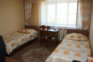 Priokskaya Hotel, Hotels  Kaluga - big - 28