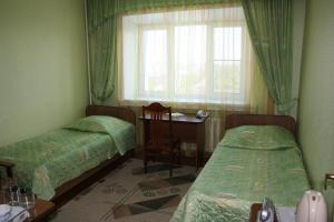 Priokskaya Hotel, Hotels  Kaluga - big - 23