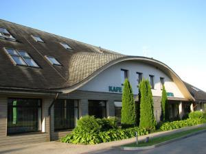 Hostels und Jugendherbergen - Hotel Berzkalni