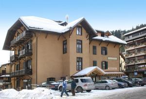Auberges de jeunesse - Villa Principe