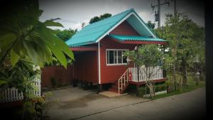 Kalae Resort, Üdülőtelepek  Ban Nong Ben - big - 31
