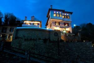 Hotel Dryalos, Szállodák  Miliész - big - 89