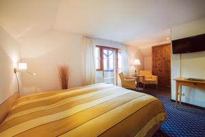 FidazerHof, Hotel  Flims - big - 16
