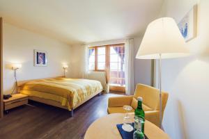 FidazerHof, Hotely  Flims - big - 15