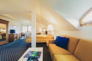 FidazerHof, Hotel  Flims - big - 2