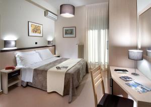 Hotel Conchiglia - Senigallia