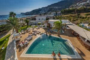 Hostales Baratos - Hotel Aegeon