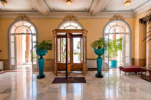 Hôtel Le Royal Promenade des Anglais, Hotels  Nizza - big - 34