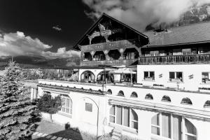 FidazerHof, Hotel  Flims - big - 34