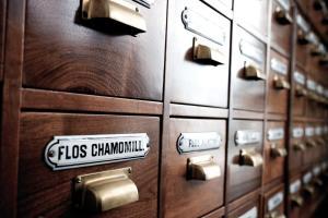 FidazerHof, Hotel  Flims - big - 36