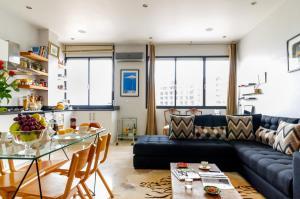 Appartement Sophia, Apartmanok  Casablanca - big - 24