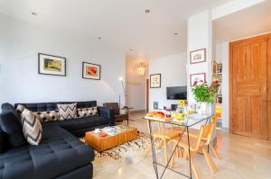 Appartement Sophia, Apartmanok  Casablanca - big - 22