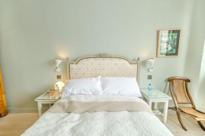 Appartement Sophia, Ferienwohnungen  Casablanca - big - 21
